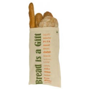 Мешок для хлеба из бязи, Арт.№006