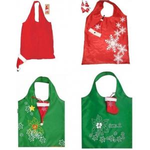 Новогодняя упаковочная сумка, Арт.№082