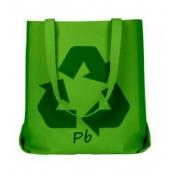 Зелёная сумка, Арт.№028