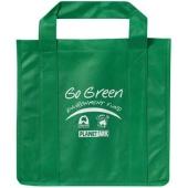 Зелёная сумка, Арт.№023